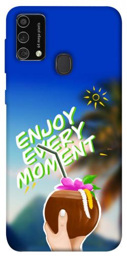 Чехол itsPrint Enjoy moment для Samsung Galaxy M21s