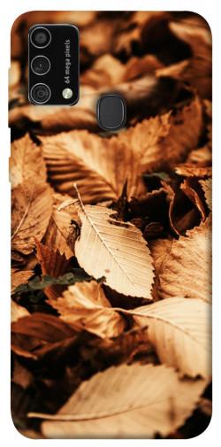 Чехол itsPrint Опавшая листва для Samsung Galaxy M21s