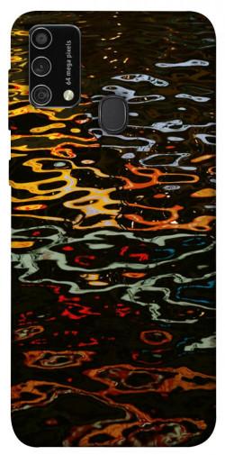 Чехол itsPrint Красочные блики для Samsung Galaxy M21s
