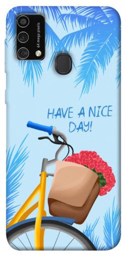 Чехол itsPrint Have a nice day для Samsung Galaxy M21s