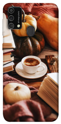 Чехол itsPrint Осеннее настроение для Samsung Galaxy M21s