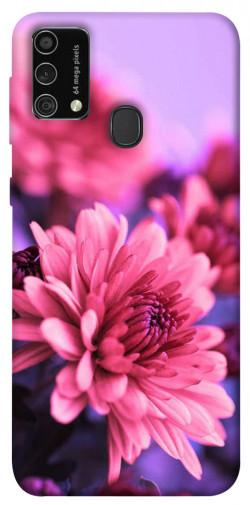 Чехол itsPrint Нежная хризантема для Samsung Galaxy M21s