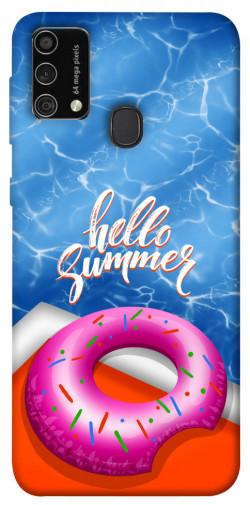 Чехол itsPrint Hello summer для Samsung Galaxy M21s