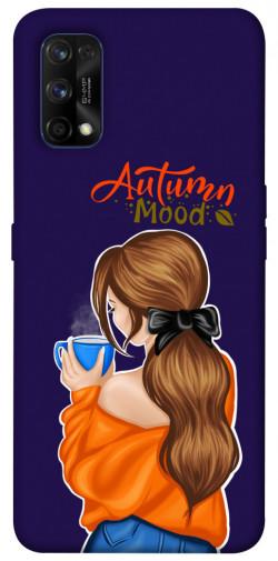 Чехол itsPrint Autumn mood для Realme 7 Pro