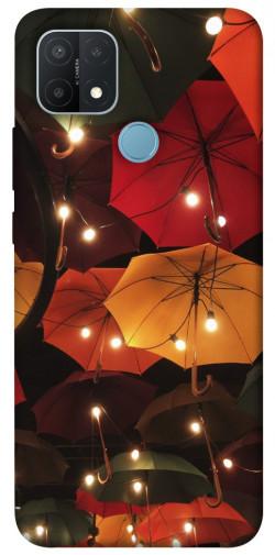 Чехол itsPrint Ламповая атмосфера для Oppo A15s / A15