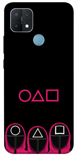 Чехол itsPrint Squid Game picture 5 для Oppo A15s / A15
