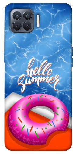 Чехол itsPrint Hello summer для Oppo Reno 4 Lite