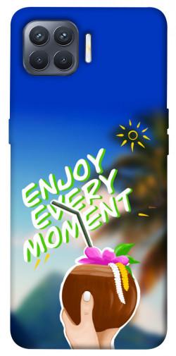 Чехол itsPrint Enjoy moment для Oppo Reno 4 Lite