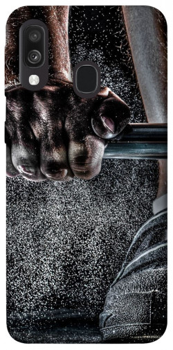 Чехол itsPrint Athlete для Samsung Galaxy A40 (A405F)