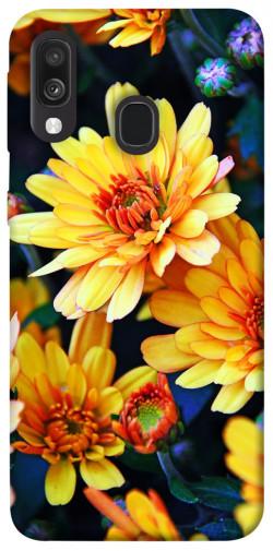 Чехол itsPrint Yellow petals для Samsung Galaxy A40 (A405F)