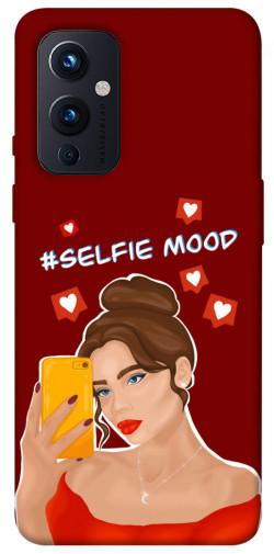 Чехол itsPrint Selfie mood для OnePlus 9