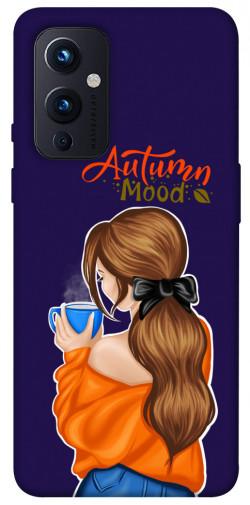 Чехол itsPrint Autumn mood для OnePlus 9