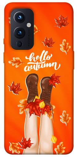 "<span class=""text-orange bold"">Серия</span> Чехол itsPrint Hello autumn"