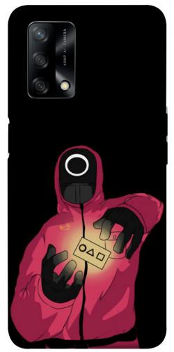 "<span class=""text-orange bold"">Серия</span> Чехол itsPrint Squid Game picture 9"