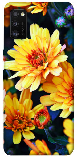 Чехол itsPrint Yellow petals для Samsung Galaxy A41