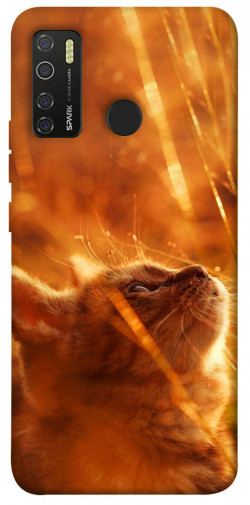 "<span class=""text-orange bold"">Серия</span> Чехол itsPrint Magic cat"
