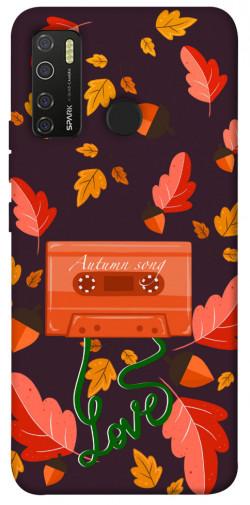 "<span class=""text-orange bold"">Серия</span> Чехол itsPrint Autumn sound"