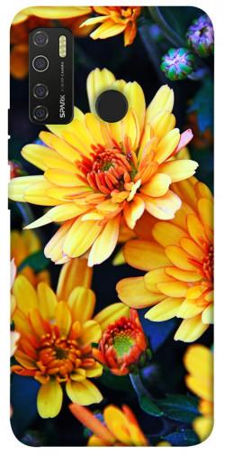 "<span class=""text-orange bold"">Серия</span> Чехол itsPrint Yellow petals"