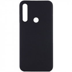 Чехол TPU Epik Black для Huawei P40 Lite E / Y7p (2020)