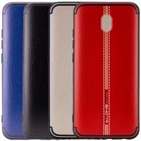 TPU чехол DLONS Lenny Series для Xiaomi Redmi 8a