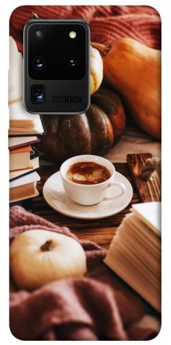 Чехол itsPrint Осеннее настроение для Samsung Galaxy S20 Ultra