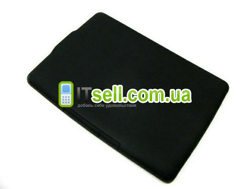#soft TPU чехол для Amazon Kindle Fire<br>Черный