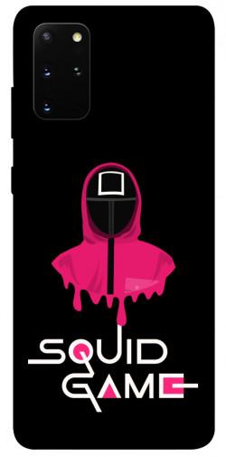 Чехол itsPrint Squid Game picture 4 для Samsung Galaxy S20+