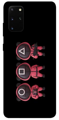Чехол itsPrint Squid Game picture 6 для Samsung Galaxy S20+