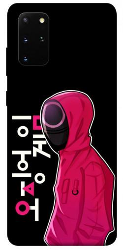 Чехол itsPrint Squid Game picture 7 для Samsung Galaxy S20+