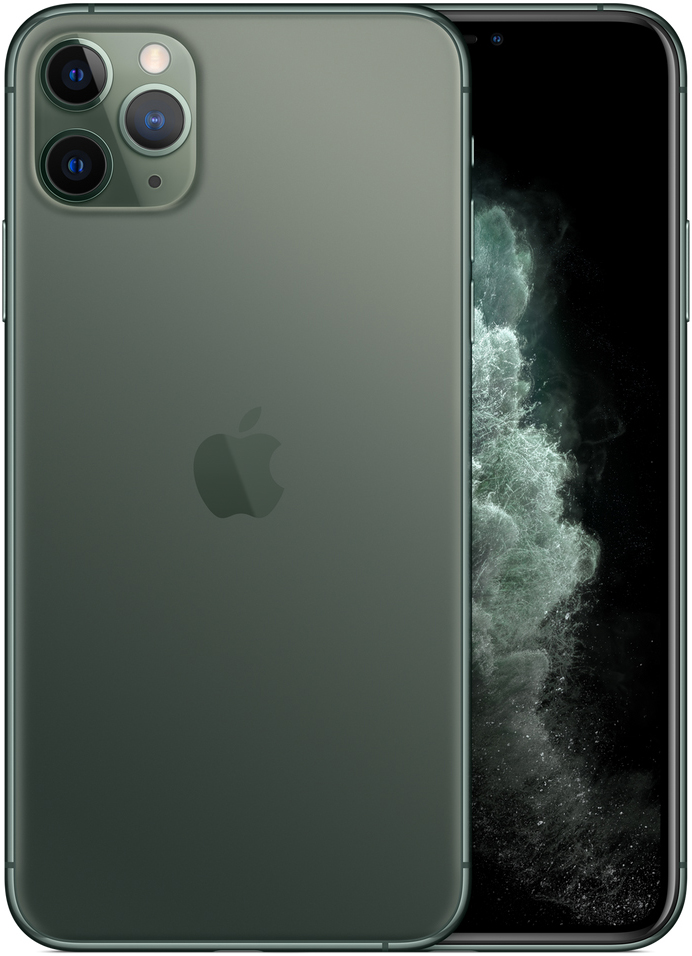 "Apple iPhone 11 Pro Max (6.5"")"