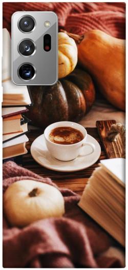 Чехол itsPrint Осеннее настроение для Samsung Galaxy Note 20 Ultra