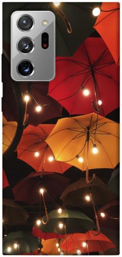 Чехол itsPrint Ламповая атмосфера для Samsung Galaxy Note 20 Ultra