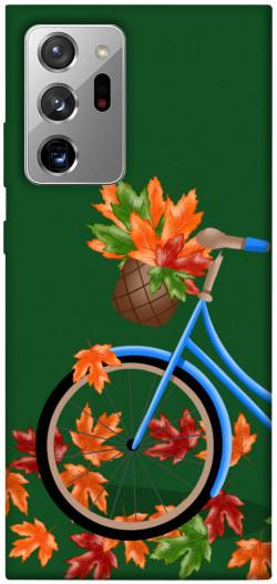 Чехол itsPrint Осенняя прогулка для Samsung Galaxy Note 20 Ultra