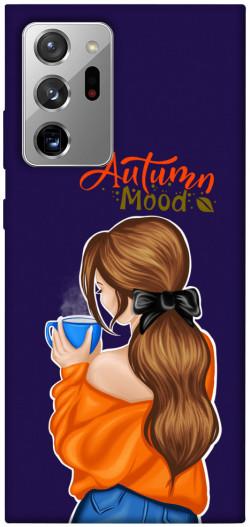 Чехол itsPrint Autumn mood для Samsung Galaxy Note 20 Ultra