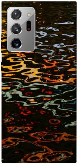 Чехол itsPrint Красочные блики для Samsung Galaxy Note 20 Ultra