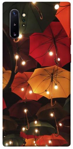 Чехол itsPrint Ламповая атмосфера для Samsung Galaxy Note 10 Plus