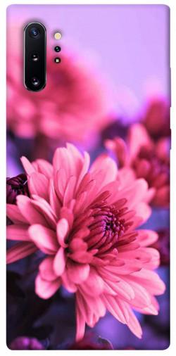 Чехол itsPrint Нежная хризантема для Samsung Galaxy Note 10 Plus