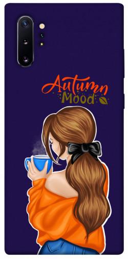 Чехол itsPrint Autumn mood для Samsung Galaxy Note 10 Plus