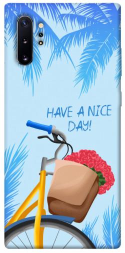 Чехол itsPrint Have a nice day для Samsung Galaxy Note 10 Plus