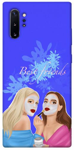 Чехол itsPrint Best friends для Samsung Galaxy Note 10 Plus