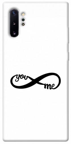 Чехол iPrint You&me для Samsung Galaxy Note 10 Plus