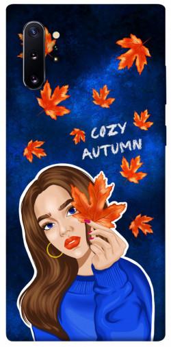 Чехол itsPrint Cozy autumn для Samsung Galaxy Note 10 Plus