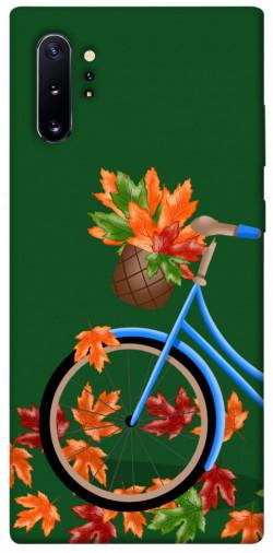 Чехол itsPrint Осенняя прогулка для Samsung Galaxy Note 10 Plus