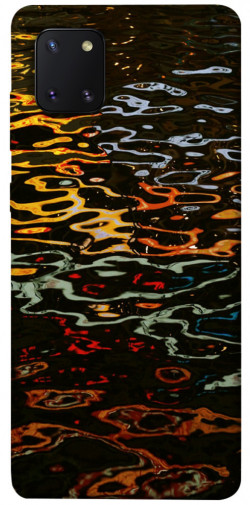 Чехол itsPrint Красочные блики для Samsung Galaxy Note 10 Lite (A81)