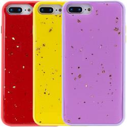 "Уценка TPU чехол Confetti для Apple iPhone 7 plus / 8 plus (5.5"")"