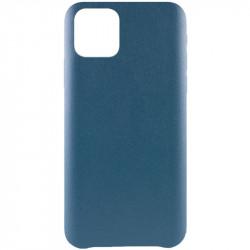 "Уценка Кожаный чехол AHIMSA PU Leather Case (A) для Apple iPhone 12 Pro Max (6.7"")"