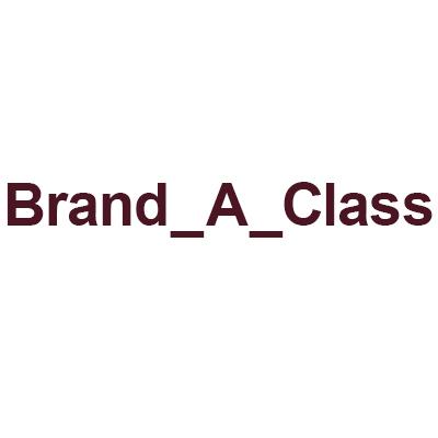 Brand_A_Class