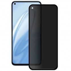 Защитное стекло Privacy 5D (full glue) (тех.пак) для Xiaomi Redmi Note 9 / Redmi 10X / Note 9 5G