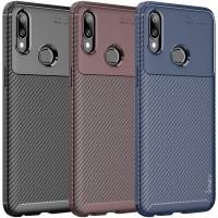 TPU чехол iPaky Kaisy Series для Samsung Galaxy A10s