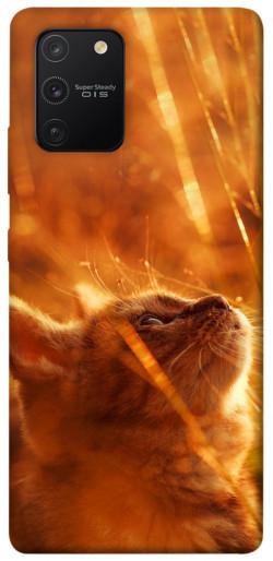 Чехол itsPrint Magic cat для Samsung Galaxy S10 Lite